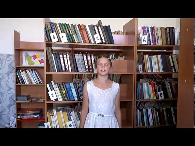 Изображение предпросмотра прочтения – НинаБедулина читает произведение «Песенка в лесу» (Аким Яков)