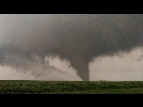 September 9th 2016 | Champaign County, IL Tornado