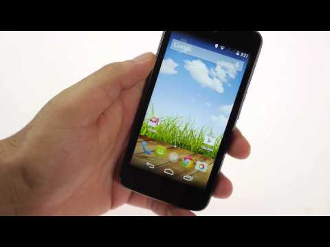 Android One | Micromax Canvas A1 Unboxing and Hands On Look