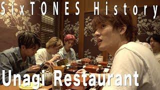 SixTONES - Tokyo Drive Vol.2
