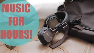 Remax RM-100H Headphones review – Best sounding under $20!