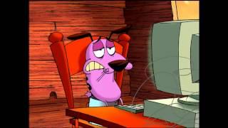 おくびょうなカーレッジくんを家中どこでもタブレットで見るなら! http...