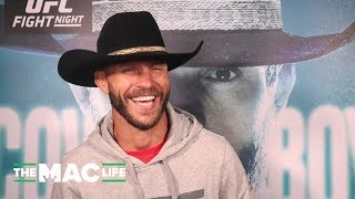 Donald Cerrone open to fighting Diaz/Masvidal for BMF title: