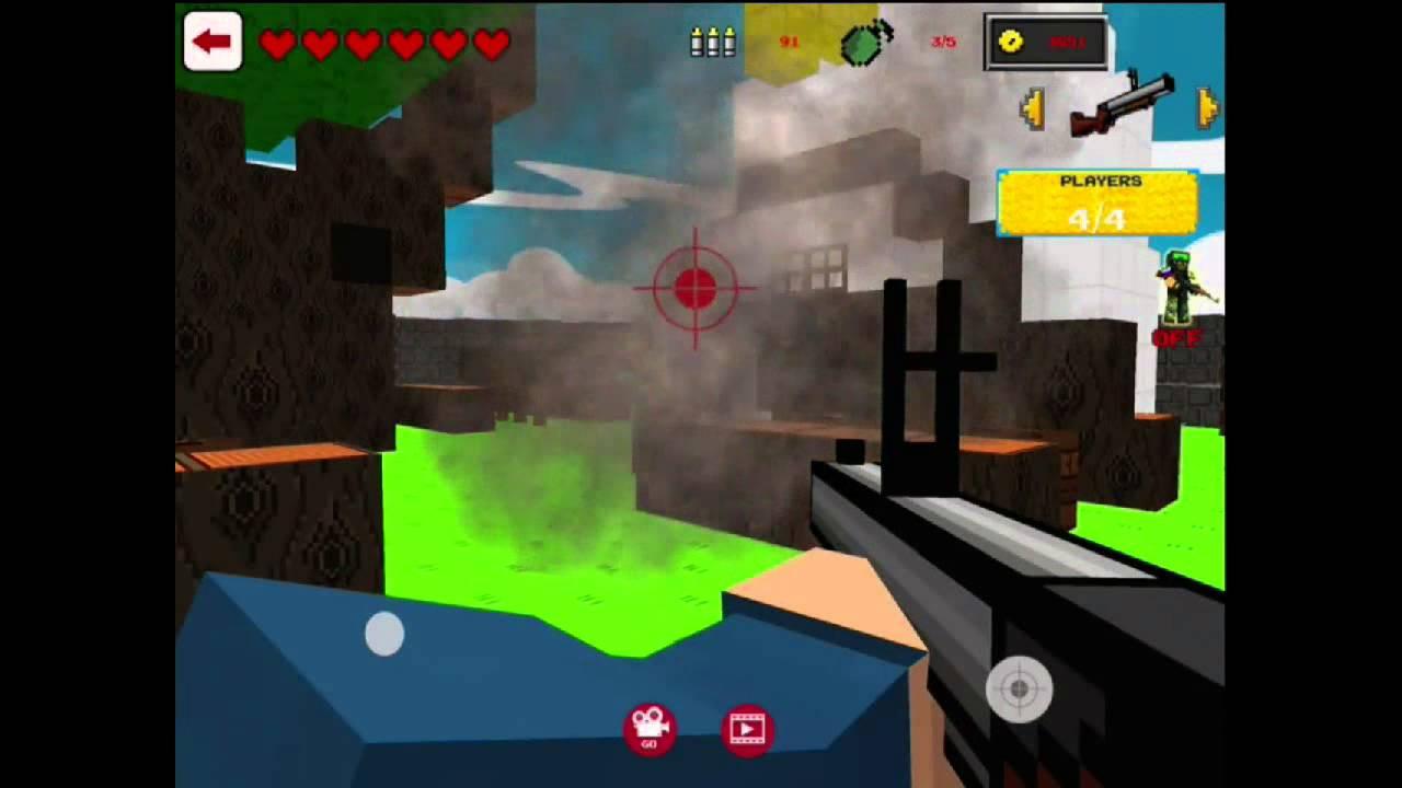 multiplayer games app store