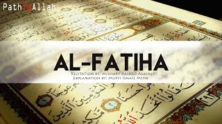 Download Lagu Al-Fatiha (Opening Surah)  ► Beautiful Recitation & Explanation mp3