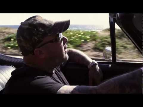 Aaron Lewis - Endless Summer (Official Video)