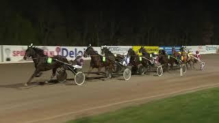 Vidéo de la course PMU CHAMPIONNAT D'HIVER (FINALE TROTTEURS FRANCAIS GOLDEN)