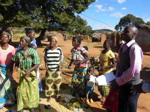 Tiaviane Group, Mchinji, Malawi