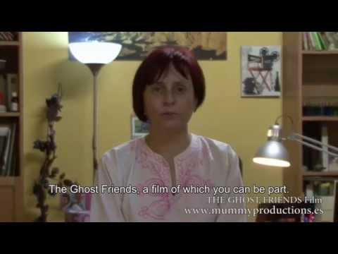 The Ghost Friends