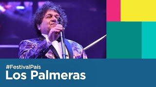 Los Palmeras en el Festival de Jesús María 2020   Festival País