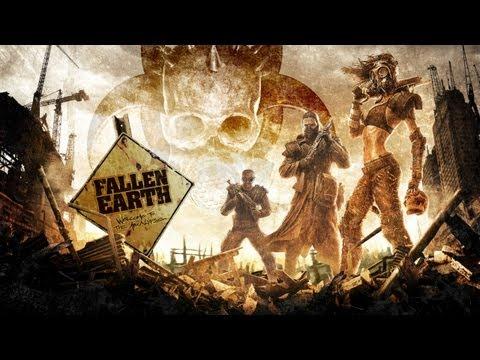 Fallen Earth Gameplay (HD)