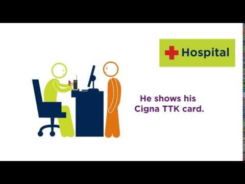 How Will Your Cashless Insurance Claim Get Processed? | CignaTTK Health Insurance Company India