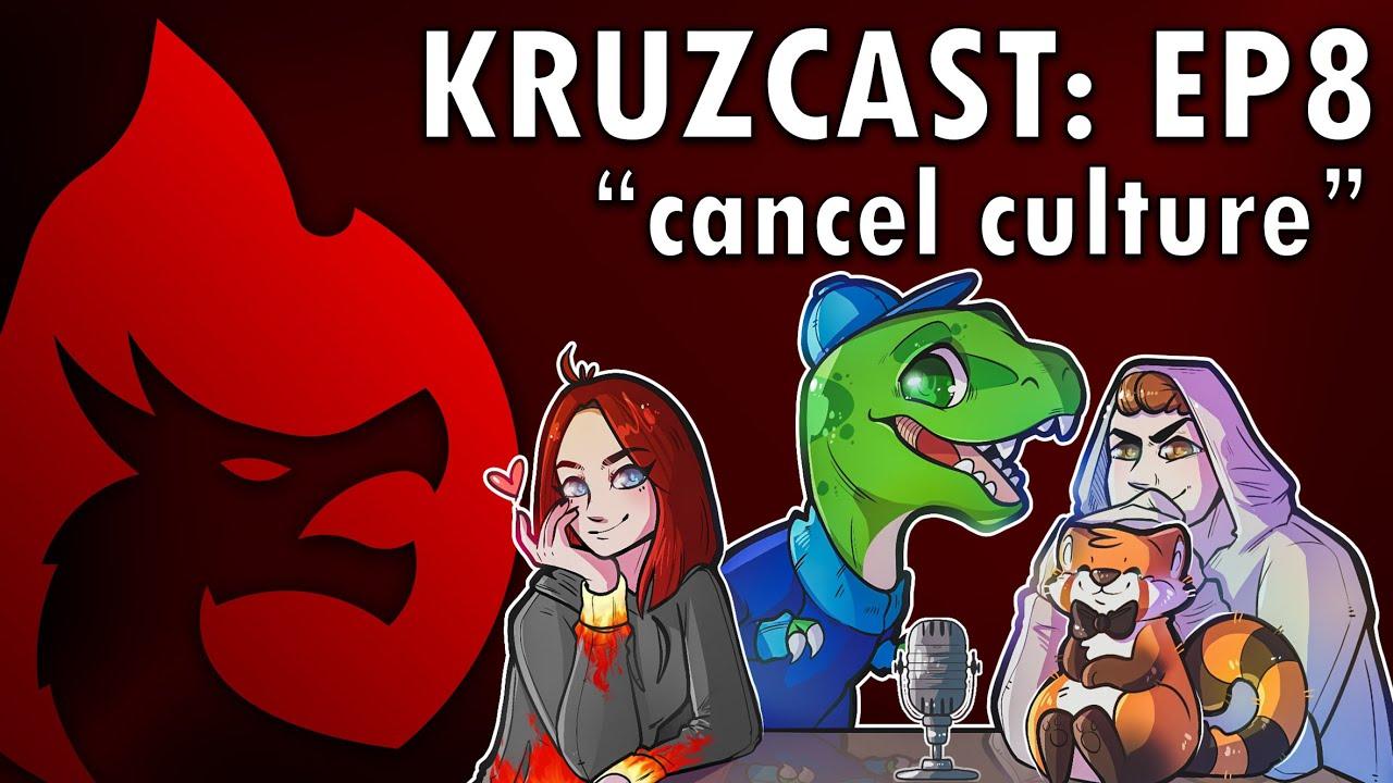Cancel Culture (ft. Maazz) | Kruzcast Ep.8