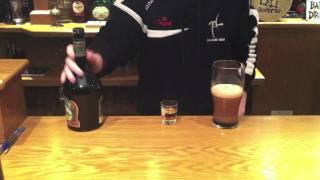 Drinks :: How To Make an Irish Car Bomb