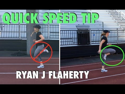 SPEED TIP | Ryan J Flaherty