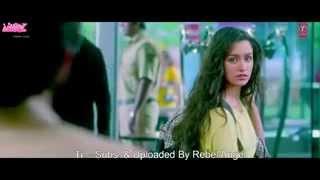 Tum Hi Ho   Aashiqui 2   HD   Arabic Subtitle By Rebel Angel 480p