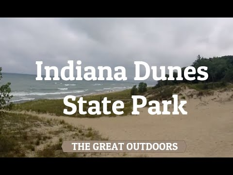 Pictures of indiana dunes