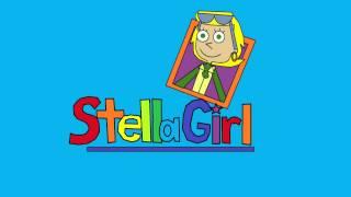 DHX Media / Teletoon / F.H.E. / SPARKLING* / Movie Agent / Stella Girl Singapore / Network 7
