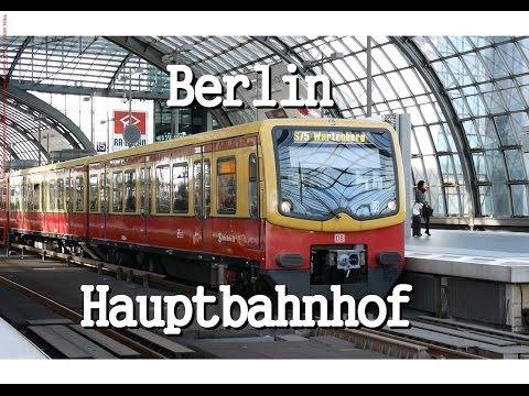 [Doku] Berlin Hauptbahnhof (2017)