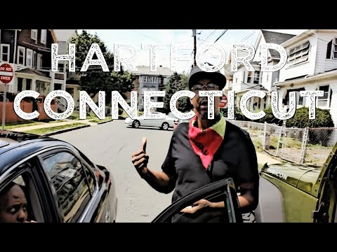 TheRealStreetz of Hartford, CT