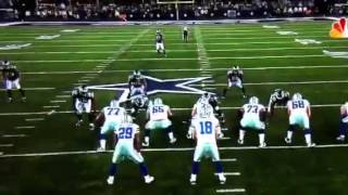Demarco Murray trucks Damion Square