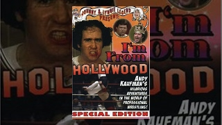 Andy Kaufman - Im From Hollywood