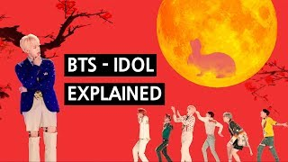 BTS - IDOL Explained by a Korean