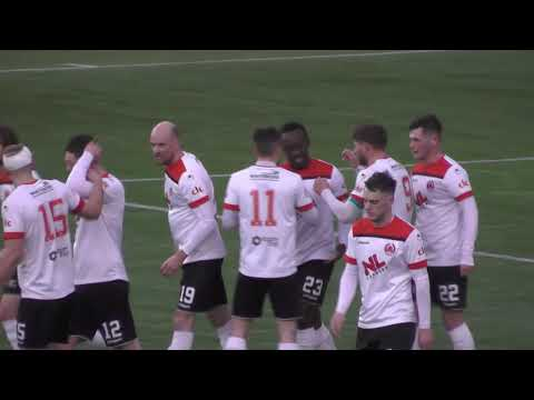 Clyde Forfar Goals And Highlights