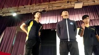 5A 院友舞臺劇 KCMC *排劇情況*