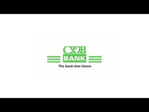 CRDB Bank (East Africa) Superbrands TV Brand Video