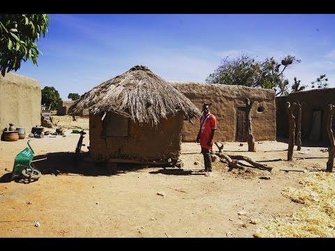 Streets of Mali: The Bambara Village