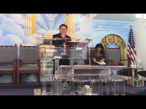 Entiende La Visitacion De Jesus - Predicas Cristianas - Pastor Juan Hernandez