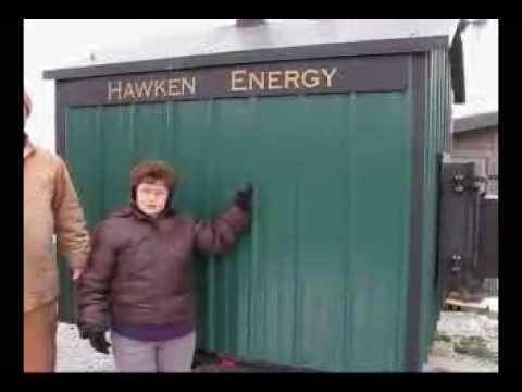 Hawken Energy 2nd Place Video Contest Mp4 Youtube