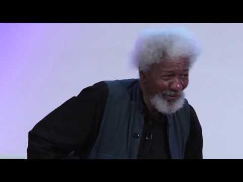 Wole Soyinka at 80