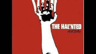 The Haunted - Nothing Right