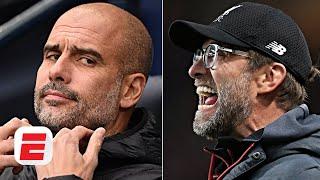Pep Guardiola and Jurgen Klopp recap a dramatic day for Liverpool and Man City | Premier League