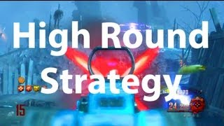 Ultimate High Round Solo Guide |