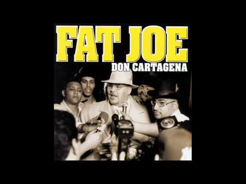 Fat Joe - My Prerogative (ft. Armageddon)