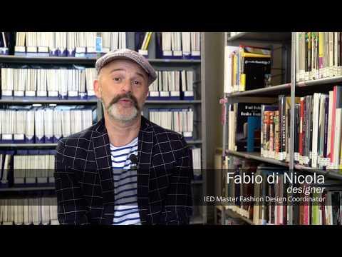 Bespoke Workshop - Master in Fashion Design | IED Milano