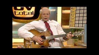 Calli singt den Fett-Song - Stefan Raab - TV total
