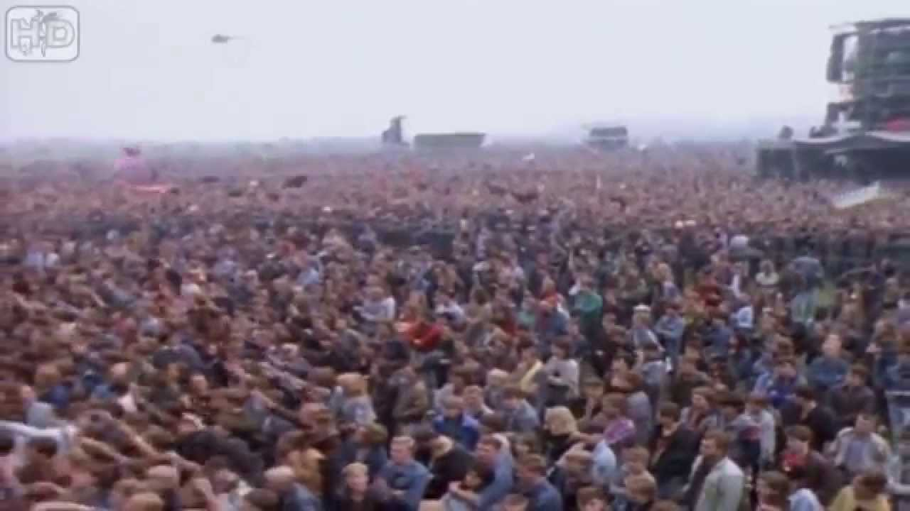 monster of rock 1991