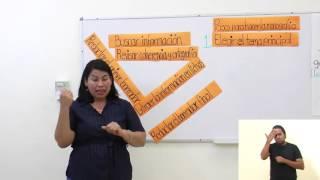 primaria 3º Y 4º clase 16 Tema:  La monografía