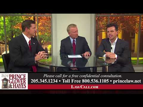 9/14/2017 - Legal Malpractice - Tuscaloosa, AL - LawCall - Legal Videos