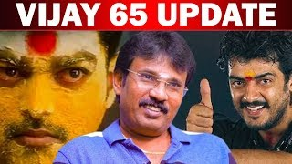 Vijay 65 update