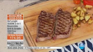 HSN | Kitchen Essentials featuring De'Longhi 09.13.2016 - 04 PM