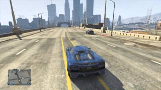 GTA 5 ONLINE:GLITCH How To Drive A Locked Car