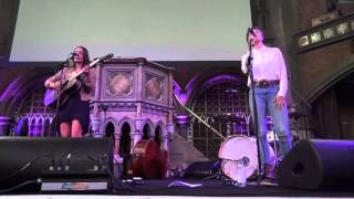 Applewood Road - Losing My Religion (R.E.M. cover) ( Live At Union Chapel)