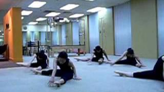 Fletcher Pilates Floorwork Thumbnail