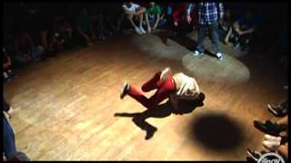 C4/Born Rivers Crew vs Luigi/Teknyc Skill Methodz: OUTBREAK 6 Top 16 Battle