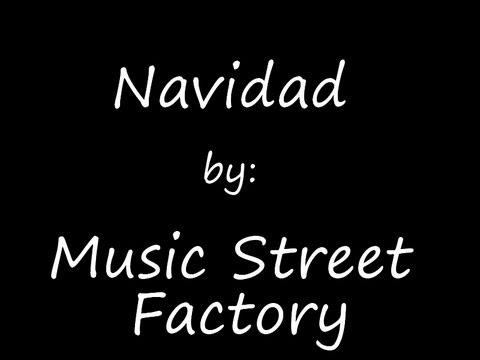 Navidad (with translation)